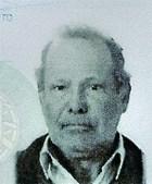 Libânio Cardoso tinha 70 anos