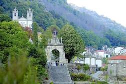 Convento e Santuário