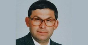 Fernando Almeida, de 58 anos, morreu a tentar salvar o rebanho