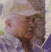 Arlindo Marques, 67 anos, foi encontrado morto na cama