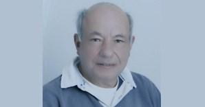 António Almeida, 71 anos, morreu em Póvoa de Cerdeira