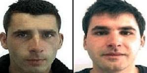 Os irmãos João, de 29 anos, e Paulo, de 34, perderam a vida a poucos metros um do outro