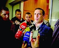 Luciano Gonçalves é presidente da APAF