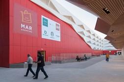 Espaço comercial, gerido pelo IKEA, custou 200 milhões de euros e vai criar mais de três mil empregos na região