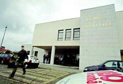 Tribunal de Castelo de Paiva onde decorreu processo de difamação, avançado em 2012 por Reinaldo Martins