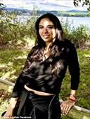 Noor Alfallah é produtora de cinema