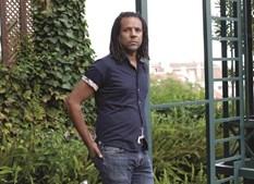 Colson Whitehead regressou a Lisboa para apresentar o seu romance 'A Estrada Subterrânea'