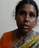 Mulher corta pénis ao marido depois de a tentar violar