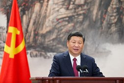 Xi Jinping, presidente da China