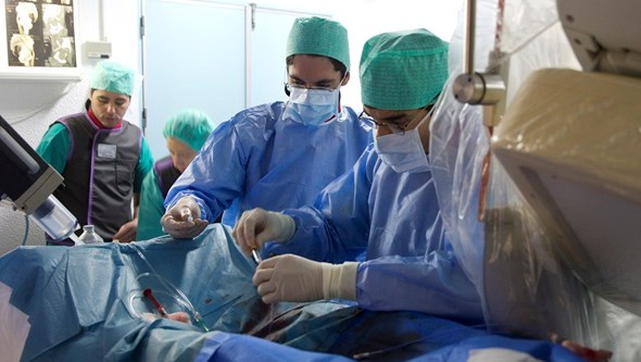 Tratamento inovador à próstata preserva vida sexual
