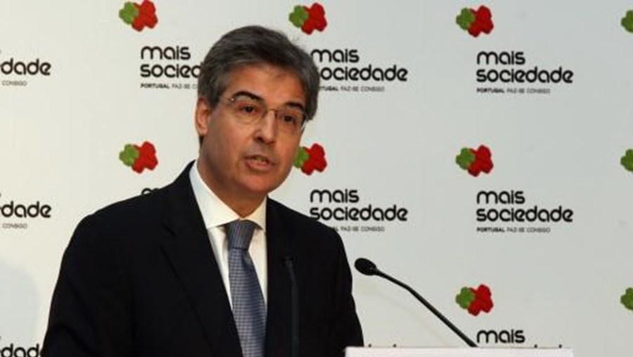 Abílio Morgado