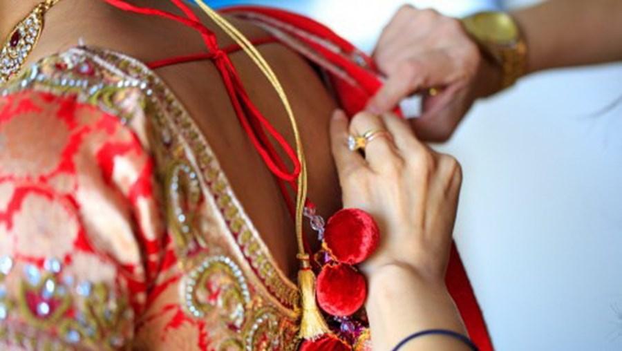 Casamento na Índia
