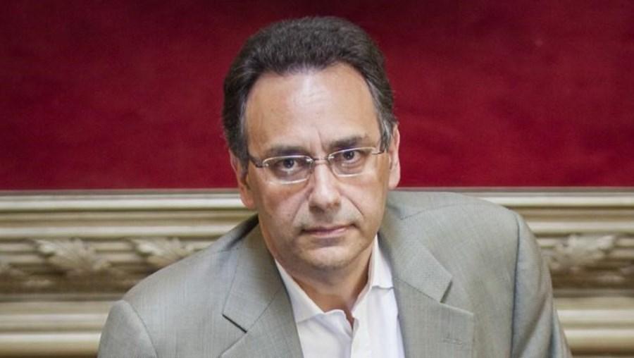 Porfírio Silva, deputado e dirigente do PS