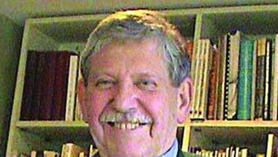 John Mollo tinha 86 anos
