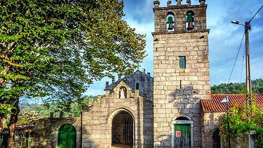 Mosteiro de Mancelos vai sofrer uma intervenção que envolve reforço estrutural e trabalhos no interior