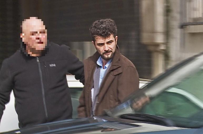 Mihai Oprea foi condenado pela morte de Bruna Nunes