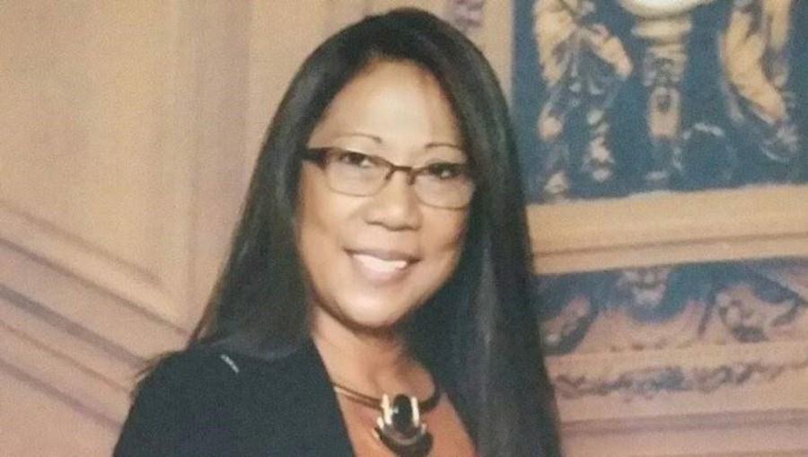 Marilou Danley, a namorada do atirador de Las Vegas