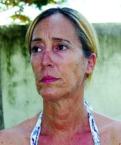 Florbela Miguel apresentou queixa