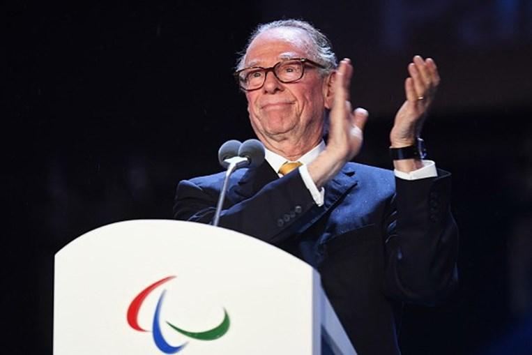 Presidente do Comité Olímpico do Brasil, Carlos Arthur Nuzman