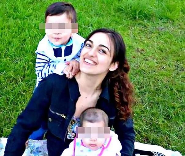 Médica mata filhos com bisturi para se vingar do marido