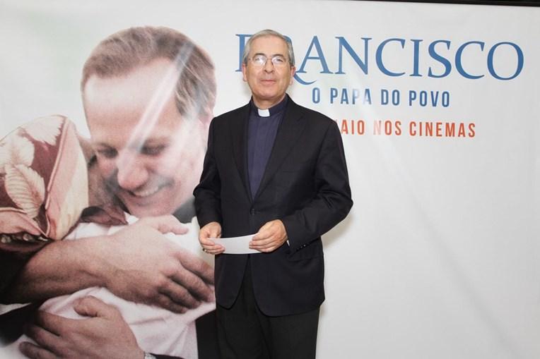 D. José Traquina é desde ontem o novo bispo titular da Diocese de Santarém