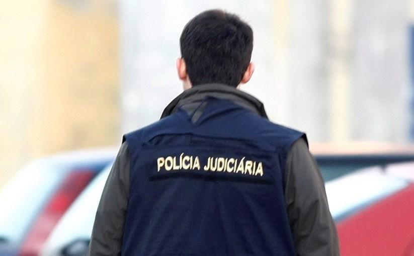 Detenção foi feita pela Polícia Judiciária da Guarda