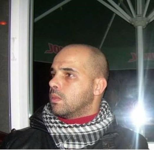 Paulo Carvalho foi bombeiro em várias corporações de Lisboa e tinha curso de paramédico