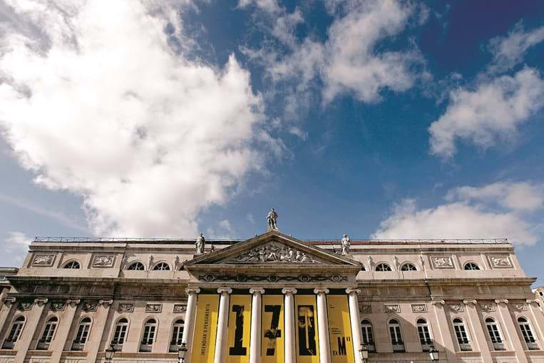 Teatro Nacional Dona Maria II