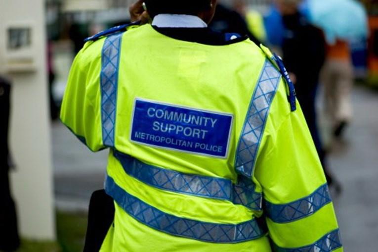 Polícia Metropolitana de Londres