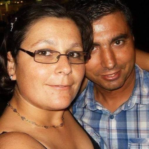 Raquel e António morreram depois de deixarem os filhos em segurança