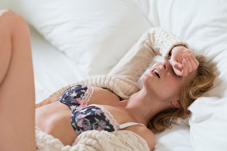 6 formas insólitas de atingir o orgasmo