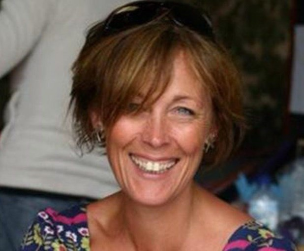 Valerie Jones lutava contra um cancro na mama