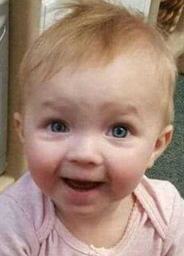 Homem foge durante três semanas depois de matar e violar filha bebé da namorada