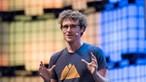 Paddy Cosgrave ainda não revela continuidade da Web Summit em Lisboa