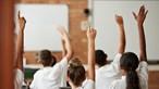Diretores das escolas aceitam aulas em casa para mais velhos e pedem vacinação de profissionais