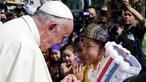 Crise rohingya no topo da agenda do Papa