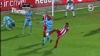 FC Porto acusa o Benfica de manipular imagens de lance polémico de Danilo
