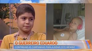 Eduardo, o menino guerreiro