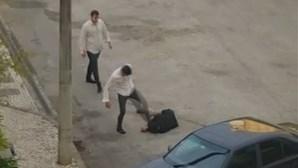 Agressão em Coimbra considerada tentativa de homicídio
