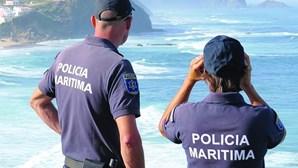 Corpo de mulher encontrado no mar junto a Peniche