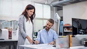 Estudo revela que Portugal está 'a meio' da tabela sobre igualdade de género nas empresas