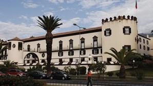 Parlamento da Madeira pede vistoria técnica ao edifício devido a danos provocados por sismo