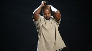Kanye West rejeita apoio a Trump e revela que já teve Covid-19