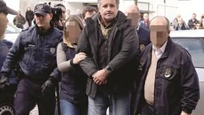 """""""Ajuda-me que o Caetano está morto"""", disse vítima de Pedro Dias"""