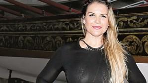 Katia Aveiro revela novo amor