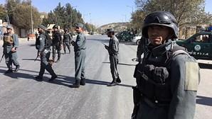 Quatro mortos e 20 feridos em ataque a canal de televisão no Afeganistão
