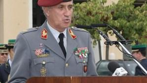 Presidente da Autoridade Nacional de Proteção Civil toma posse esta quinta-feira