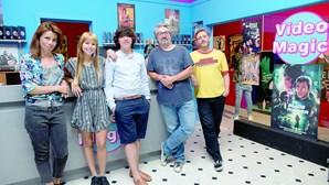RTP prepara 12 novas séries lusas para 2018