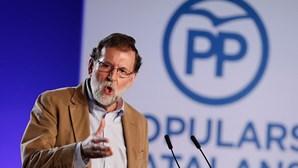 Partido Nacionalista Basco apoia moção de censura e deixa Rajoy em risco