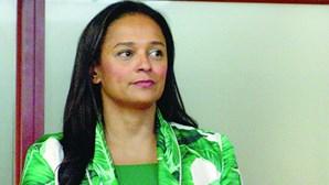 Novo regime de Angola tira privilégios a filhos de ex-presidente